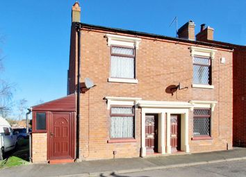 Thumbnail 1 bed semi-detached house for sale in Highfield Road, Redditch