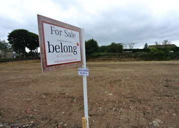 Thumbnail Land for sale in Building Plot 4 Slades Road, Bolster Moor, Huddersfield