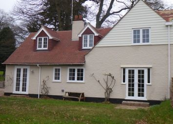 Thumbnail 3 bedroom semi-detached house to rent in Knowle Village, Knowle, Budleigh Salterton