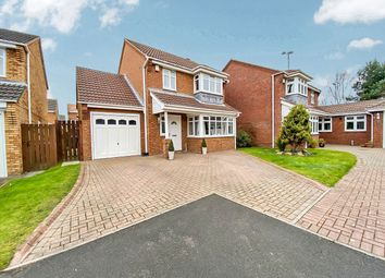 The Wynd, North Shields NE30. 3 bed detached house for sale