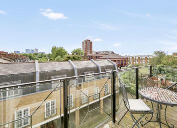 Thumbnail 2 bedroom flat for sale in Hanover Place, London