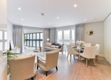 Thumbnail 3 bed flat for sale in Wiverton Tower, New Drum Street, London
