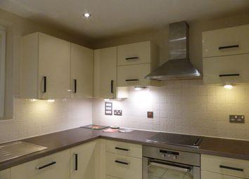 Thumbnail 3 bed flat to rent in Kingscote Way, Brighton