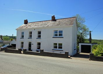 Thumbnail 3 bed detached house for sale in Llanpumsaint, Carmarthen, Carmarthenshire