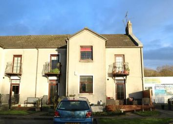 Thumbnail 1 bed flat for sale in Temple Road, Anniesland, Glasgow