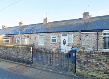 Thumbnail 2 bed terraced bungalow for sale in George Street, Esh Winning, Durham
