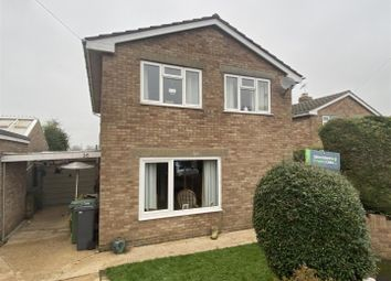 3 bed detached house for sale in The Woodlands, Leonard Stanley, Stonehouse GL10