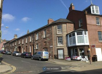 Thumbnail 2 bedroom flat to rent in Queen's Pend, Blairgowrie