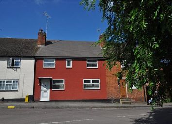 Thumbnail 2 bed terraced house for sale in Little Walden Road, Saffron Walden, Essex