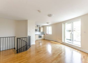 Thumbnail 2 bed flat to rent in Basin Approach, Limehouse