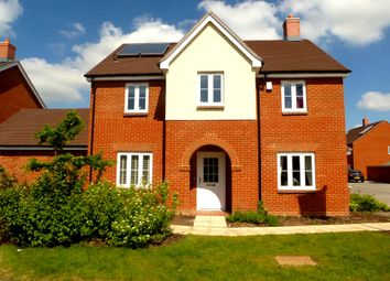 Thumbnail 5 bedroom detached house for sale in Woodchurch Road, Shadoxhurst, Ashford