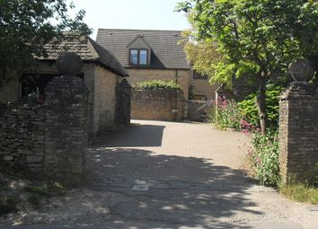 Thumbnail 1 bed cottage to rent in The Ridings, Stonesfield, Witney