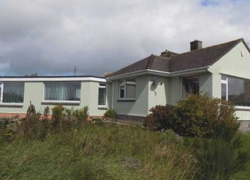 Thumbnail 3 bed detached bungalow for sale in Chapeldown Road, Torpoint