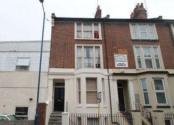 Thumbnail 1 bedroom flat for sale in Flat B, Parrock Street, Gravesend, Kent