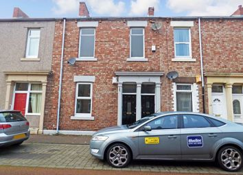Thumbnail 5 bedroom flat for sale in Seymour Street, North Shields