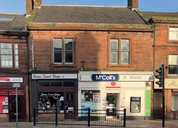 Thumbnail Retail premises for sale in 72 High Street, Annan
