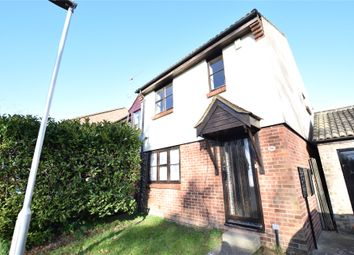 Thumbnail 3 bed end terrace house to rent in Chisbury Close, Forest Park, Bracknell, Berkshire