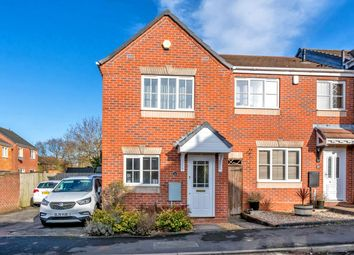Thumbnail  Semi-detached house to rent in Fremantle Drive, Cannock