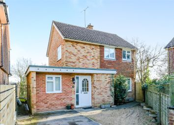 Thumbnail 4 bed detached house for sale in Ruthven Close, Cuckfield, Haywards Heath