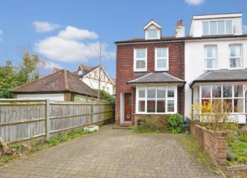 The Avenue, Amersham HP7. 3 bed semi-detached house for sale
