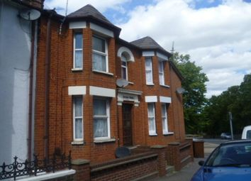 Thumbnail 1 bed flat to rent in Maidstone Road, Chatham