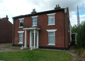 Thumbnail 5 bed property for sale in Ipswich Road, Long Stratton