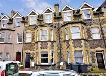 Thumbnail 6 bed terraced house for sale in Ethelbert Terrace, Westgate On Sea, Kent