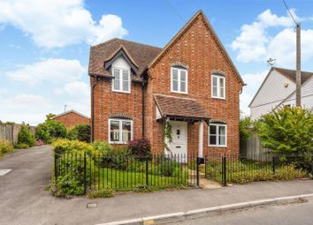 Ilges Lane, Cholsey, Wallingford OX10. 3 bed detached house