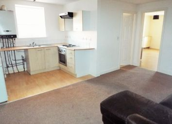 Thumbnail 2 bed flat to rent in Rudyerd Street, North Shields