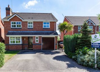 Thumbnail 4 bed detached house for sale in Nyes Lane, Southwater, Horsham