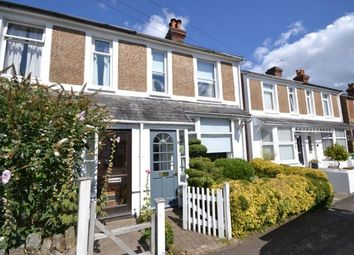 Thumbnail 2 bed semi-detached house for sale in Westwood Road, Tunbridge Wells, Kent