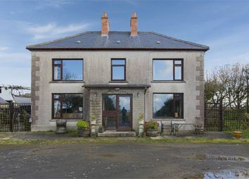 Thumbnail 3 bedroom detached house for sale in 72 Castlenagree Road, Bushmills, County Antrim