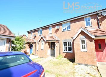 3 bed terraced house to rent in Pickering Way, Stapeley, Nantwich CW5