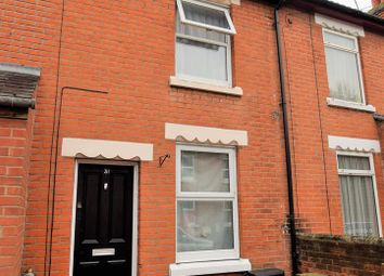 Thumbnail 4 bed property to rent in Morant Road, Colchester