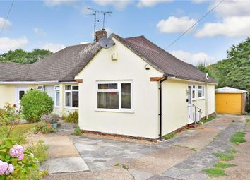 Thumbnail 2 bed semi-detached bungalow for sale in Cootes Avenue, Horsham, West Sussex
