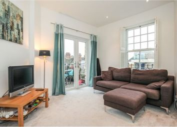 Thumbnail 1 bed flat to rent in 137A Lee Road, London