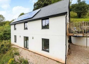 Thumbnail 3 bed property to rent in Forches Hill, Stokeinteignhead, Newton Abbot