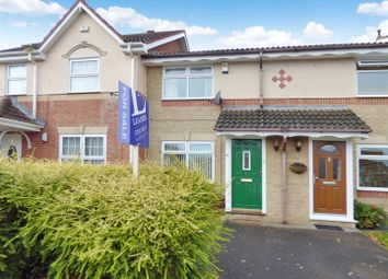 Thumbnail 2 bedroom property for sale in Lanyard Drive, Gosport