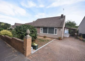 Thumbnail 3 bed detached bungalow to rent in Leap Valley Crescent, Downend, Bristol