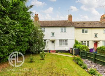 3 bed terraced house for sale in Glebe Road, Letchworth Garden City SG6