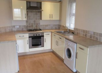 Thumbnail 2 bedroom flat to rent in Daniel Hill Mews, Sheffield