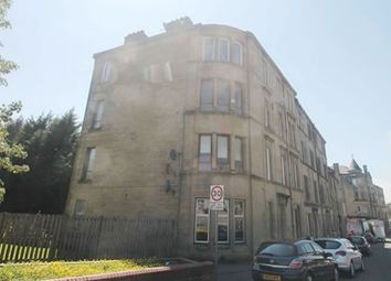Thumbnail 1 bed flat for sale in 69, Broomlands Street, Flat 2-2, Paisley, Renfrewshire PA12Nj