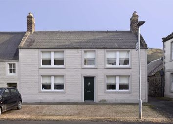 Thumbnail 3 bed terraced house for sale in Montgomery Place, High Street, Town Yetholm, Kelso