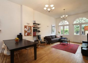 Thumbnail 2 bedroom flat for sale in Montague Road, London