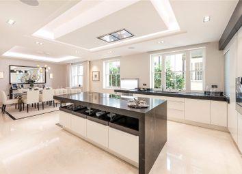Thumbnail 4 bedroom mews house for sale in Montrose Place, Belgravia, London