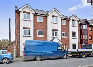 Thumbnail 1 bed flat for sale in Union Street, Newport, Isle Of Wight