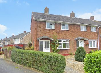 Thumbnail 2 bed end terrace house to rent in Stag Hill, Basingstoke