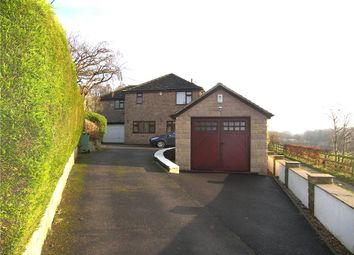 Thumbnail 4 bedroom detached house for sale in South Bridge, Chase Road, Ambergate