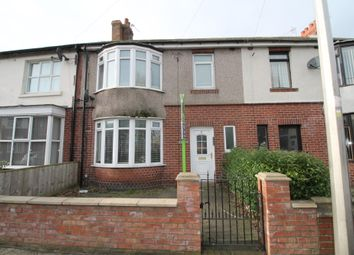 3 bed terraced house for sale in Louvaine Terrace, Hetton Le Hole, Houghton Le Spring DH5