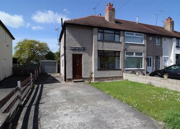 Thumbnail 3 bed semi-detached house to rent in Moorfield Drive, Parkgate, Neston, Cheshire